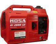 GI 2000 SX Mosa Stromerzeuger