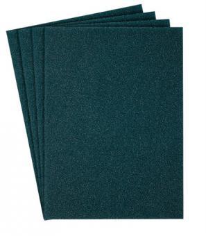 Silicium-Carbid-Papier L.280/B.230mm K.1500 - 50 ST  KLINGSPOR wasserfest
