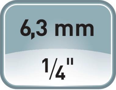 Schleiftopf  D.110/100x55mm