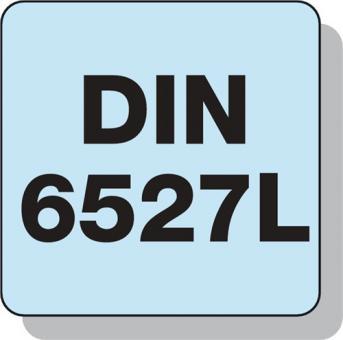 Schaftfräser  DIN 6527 L HPC D.18mm