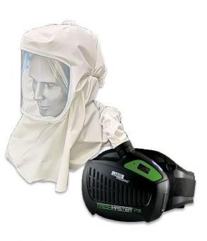 Medical Hood Schutzmaske - 1 ST  TH3PSL Filter und Tragetasche