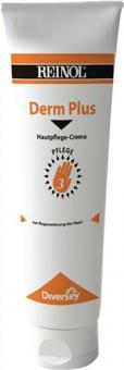 Hautpflegecreme REINOL Derm  Plus 150 ml n. parfümiert DIVERSEY