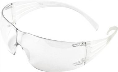 Schutzbrille SecureFit SFIT0AF Bügel klar  AS AF UV EN166 EN 170 PC klar