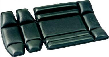 Basic Knieschoner 29 x 16 xm schwarz