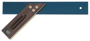 Präzisionsgehrungsmaß L.300mm Palisanderholz ECE