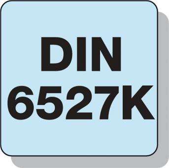 Schaftfräser  DIN 6527 K HPC D.16mm