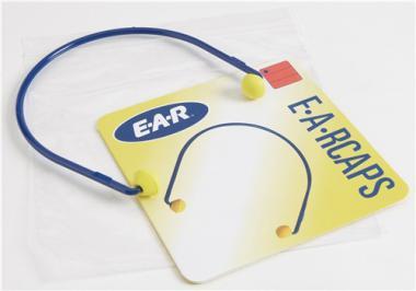 Bügelgehörschutz Caps 200 EN352-2 SNR23dB  sehr leicht 3M