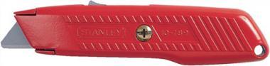 Sicherheitsmesser 99E einziehbare Klinge  Automatischer Klingeneinzug Stanley