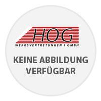 HS 370 Profi m.2100mm Schild Holzknecht  Forstseilwinde mit Getriebetechnik 7.0to