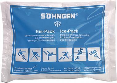 Kälte-Sofortkompresse klein, ab 200 cm²  zum Einmalgebrauch SÖHNGEN