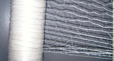 Paletten Sicherungsnetz - Rondotex® Elastic  Breite 50cm, Länge 500m pro Rolle