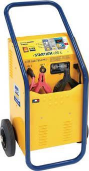 Batterieladegerät STARTIUM 680 E 12/24V  20-675/20-525Ah  / Ladestrom 45A / max.2