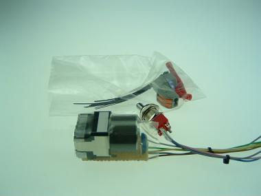 Digipot V2.6 Gasversteller für Diesel  mit elektronischer ESP ( FENDT 409)