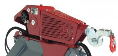 FW 1400-R Seilwinde mit Funk zum Nachrüsten  FW 1400-R Seilwinde mit Funk zum Nachrüsten