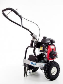 Portable Winch Kabelverlegungsmaschine PWM600MH  Honda 4-Taktmotor GXH-50, 2,1 PS