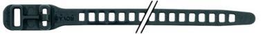 Kabelbinder PUR B.7xL.180mm  schwarz HELLERMANN TYTON Bündel-D.45mm
