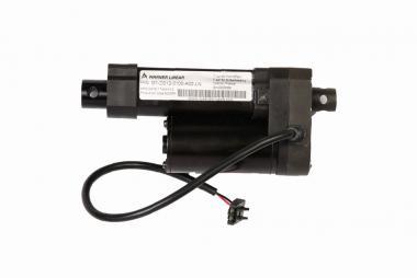 Gasverstellmotor Warner  12 Volt max. 5,6A
