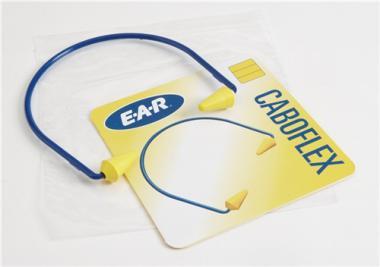 Bügelgehörschutz Caboflex EN352-2 SN21dB  exta leicht 3M