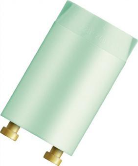 Starter f. Leuchtstoffröhre f.Reihenschaltung - 10 ST  230V4-22W ST151
