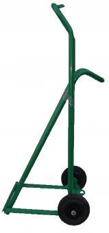 Traclift- seitlich - 1 Stk  zum Anheben des Rasenschleppers