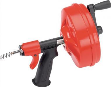 Handspirale6mmX 7,6m Spiraleauto-Vorschub