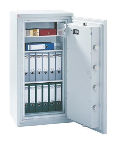 Wertschutzschrank SE 3 H1380xB825xT700mm