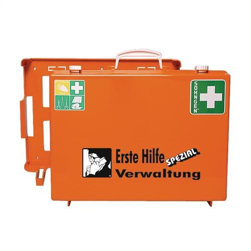 Erste-Hilfe-Koffer Verwaltung SÖHNGEN DIN13157