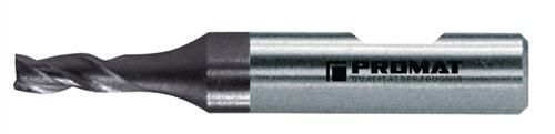 Minibohrnutenfräser D.5mm