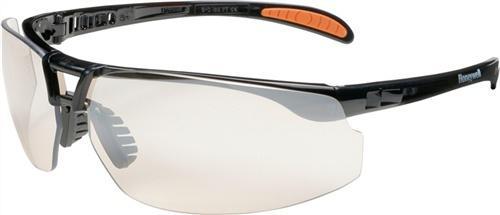 Schutzbrille Protégé Rahmen schwarz
