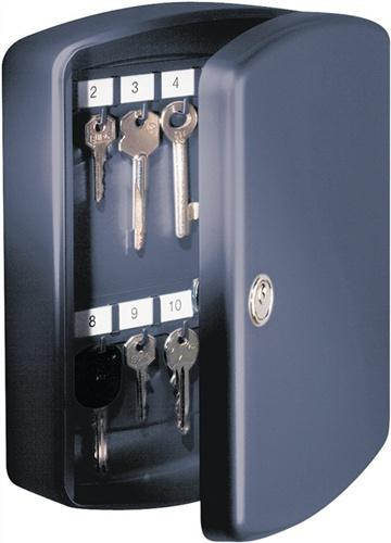 Schlüsselbox Key-Box Höhe