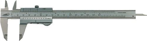 Taschenmessschieber DIN862 DUO-FIX 150mm