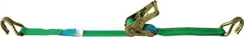 Zurrgurt L.6m B.35mm m.Rundhaken LC: 1000