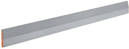 Trapez-Kardätsche Länge 1200mm mit Daumenrille