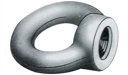 Ringmutter M8 ZN DIN582 C15 - 50 ST
