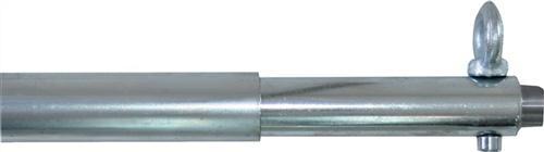 Teleskopstange 150-180cm
