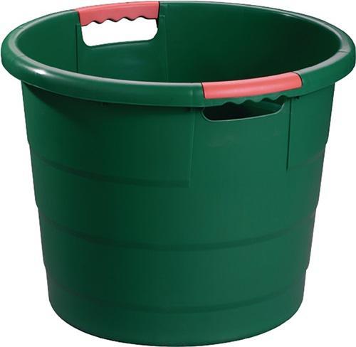 Kunststoffbehälter 70l rund