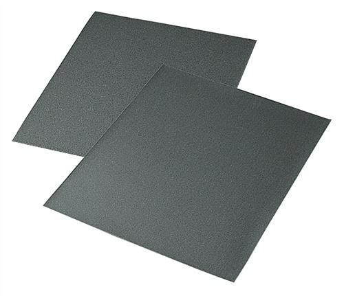 Schleifpapier K.120 SIC 230x280mm wasserfest - 50 ST