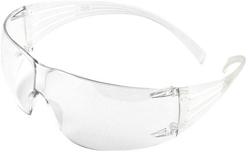 Schutzbrille SecureFit SFIT0AF Bügel klar