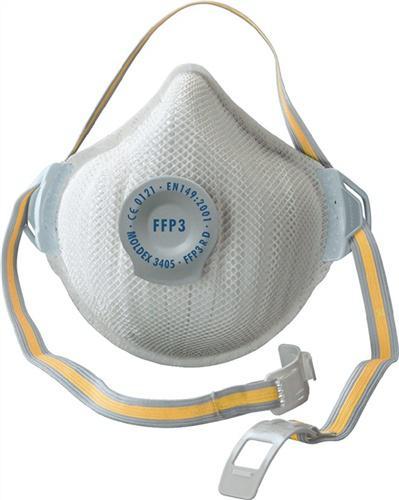 Atemschutzmaske AIR Plus 340501 - 5 ST