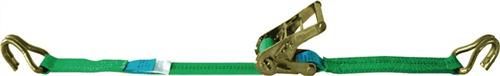 Zurrgurt L.8m B.35mm m.Rundhaken LC: 1000