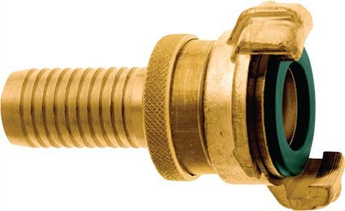 Schlauchstück GEKA SH 1Zoll W.25mm KARASTO-MS SB