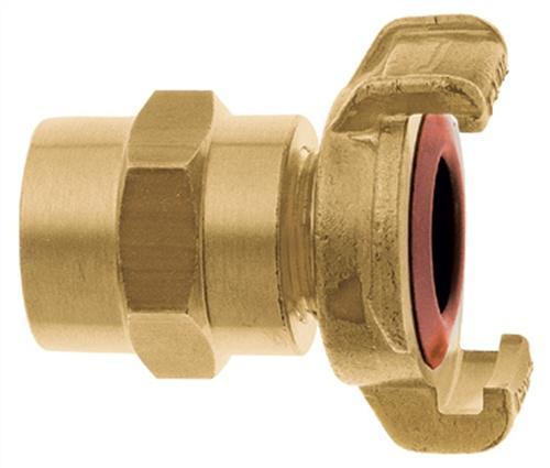 Schlauchstück GEKA Xplus 1/2Zoll W.13mm