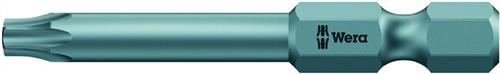 Bit T27 L.50mm 867/4Z zähhart WERA Antrieb E6,3