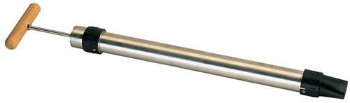 Mörtel-Verfüll-Spritze für Korngröße 0-3mm