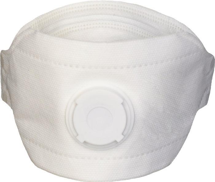 Atemschutzmaske 4140 FP SafeAir EN 149 FFP3 NR D - 10 Stk