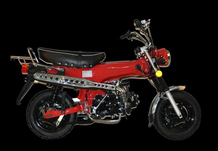 Skymax 50 E4 (DAX), Rot