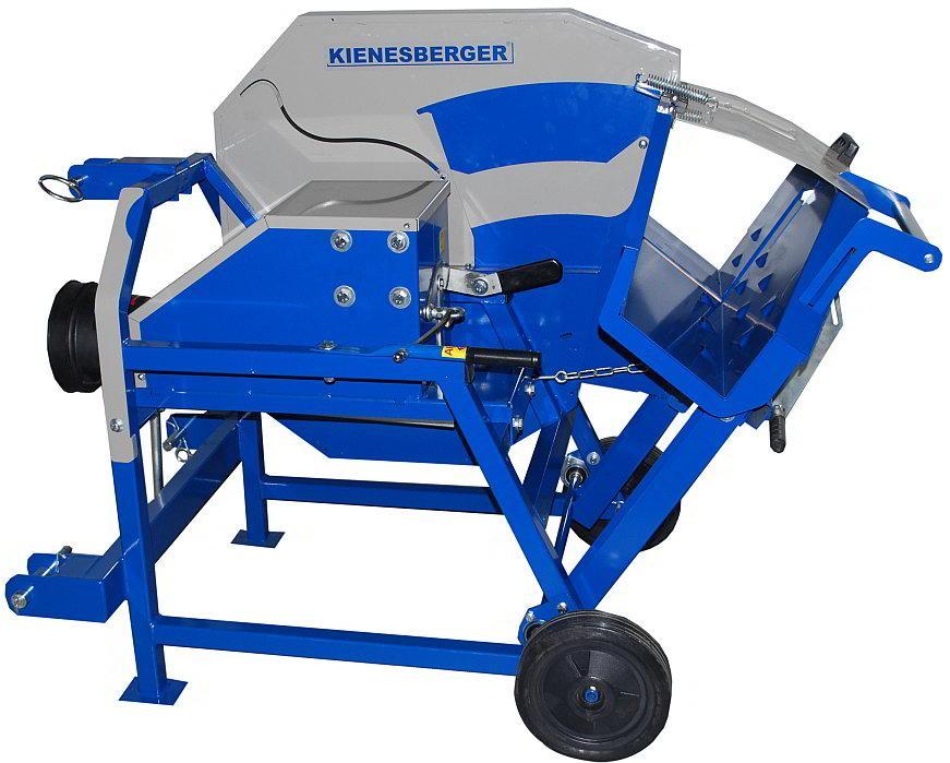 WKS 700Z Kienesberger Wippkreissäge EN1870-6