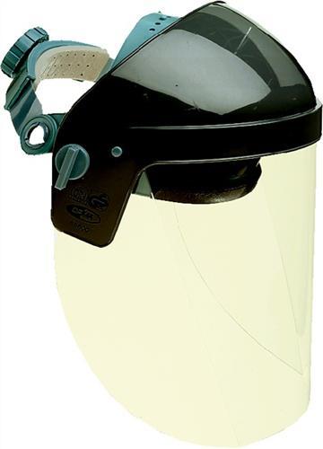 Gesichtsschutzschirm Supervisor SB600 2tlg.