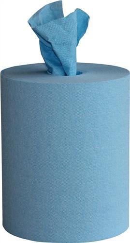 Putztuch Wipex-Work blau L.380xB.240mm - 6 ST