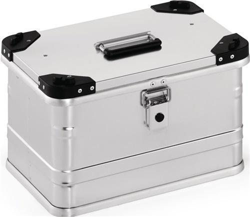 Aluminiumbox 29l L432xB335xH277mm